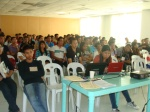 More than 120 student leaders attend the first-ever Panay State University and Colleges Student Summit.