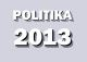 32 Senate bets for 2013