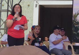 Doris Isubal-Mongaya of Kilusang Pagbabago (KP)
