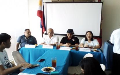 Kilusang Pagbabago KP federalism Visayas